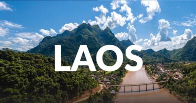 Laos Update